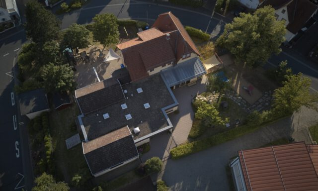 Kindertagesstätte Mullewapp in Rottenberg